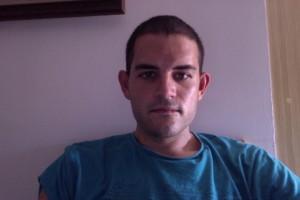 Jorge, nuevo integrante del departamento de desarrollo web