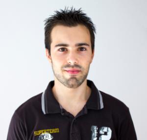 David, developer
