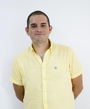 Jorge Serrano Martín